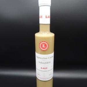 Laux - Cappuccino Creme Sahnelikör - Dorfladen Klausen