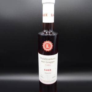 Laux - Waldhimbeer mit Grappa Likör - Dorfladen Klausen
