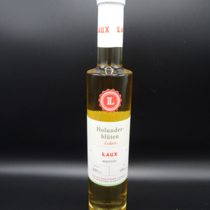Laux - Holunderblütenlikör - Dorfladen Klausen