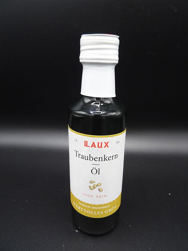 Laux - Traubenkernöl - Dorfladen Klausen