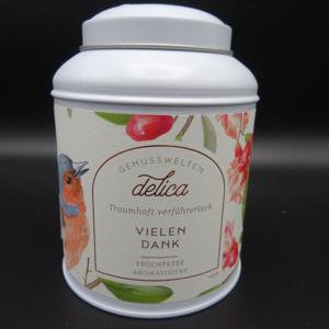 delica - Garten der Träume Früchtetee - Dorfladen Klausen