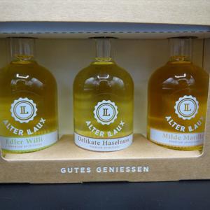 Alter Laux - Premium Spirituose - Dorfladen Klausen