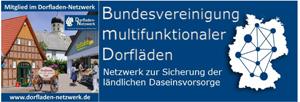Bundesvereinigung multifunktionaler Dorfläden - Dorfladen Klausen